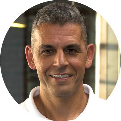 Benny Czarny, OPSWAT CEO & Founder