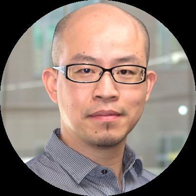 Yiyi Miao, OPSWAT VP of Product