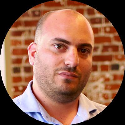 Yoav Melamed, Bulwarx CTO & Co-Founder