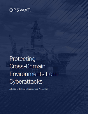 Protecting Cross Domain Environments