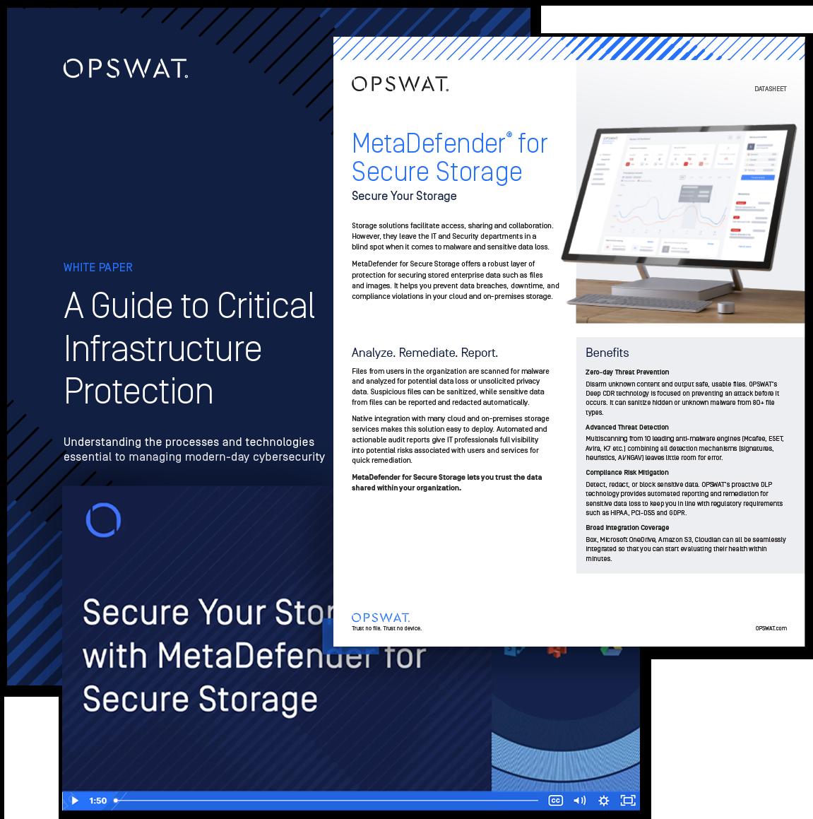 Thumbnail-Data Storate Security