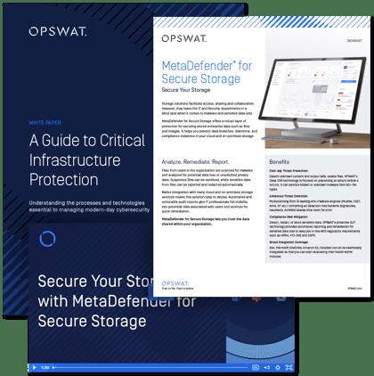 Thumbnail - Data Storage Security Kit